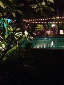 hemingway pool
