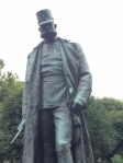 Franz Josef I, Wien.