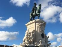 Praça do Comércio, Lisbon.